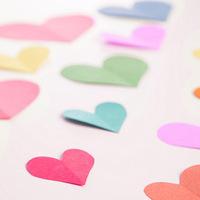 Valentine's Day Program