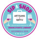 Sip and Shop Evening for Branciforte Library