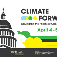 Climate Forward: Navigating the Politics of Climate Change