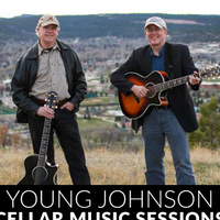 Cellar Sessions: Young Johnson