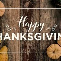 Lutheran Collegians Thanksgiving Dinner