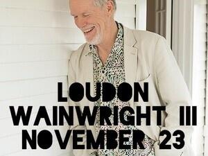 Loudon Wainwright III