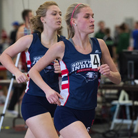 USI Women's Track & Field at Little Giant Open