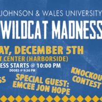 Wildcat Madness!
