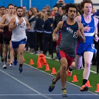 USI Men's Track & Field at Gladstein Invitational
