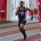 USI Men's Track & Field at DePauw University