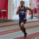 USI Men's Track & Field at DePauw University