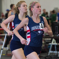 USI Women's Track & Field at GVSU Big Meet