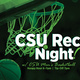 CSU Rec Night w/ CSU Men's Basketball