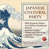 Japanese Cultural Party