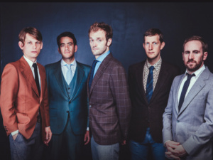 Punch Brothers: Guest Master Class: Chamber Ensemble Coaching