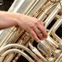 Student Recital: Grayson Myers, euphonium, and Lenox Emmert, tuba