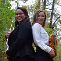 Student Recital: Jessie Slaughter, trumpet, and Jocelyn Taylor, violin