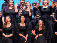 24th Annual Gala Holiday Concert
