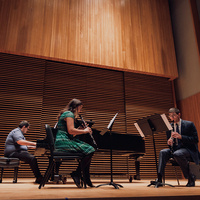 DePaul Wind/Mixed Chamber Music Showcase II