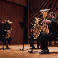 DePaul Wind/Mixed Chamber Music Showcase I
