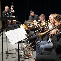DePaul Jazz Workshop