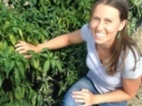 "CANCELLED ""Integrating chemical ecology and genomics to breed for pest resistance in Cucurbita pepo""- Lauren Brzozowski"