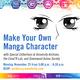 Make Your Own Manga Character