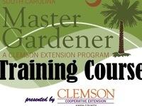 DEADLINE: 2020 Aiken Master Gardener Training Course