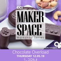 Chocolate Mold Making Workshop