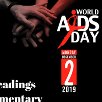 "World AIDS Day 2019 - ""Communities Make the Difference"""