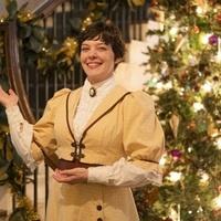 A 1917 Christmas Tour