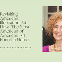 Revisiting American Illustration Art: How 'The Most American of American Art' Found a Home