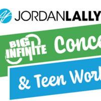 Jordan Lally Teen Workshop