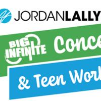 Jordan Lally and Big Infinite Family Concert