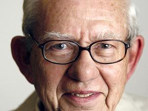 James McKelvey Sr. Memorial Service