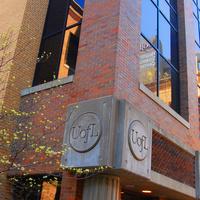UofL School of Nursing building