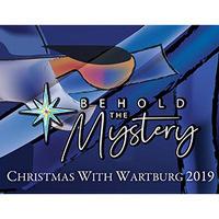 Christmas with Wartburg