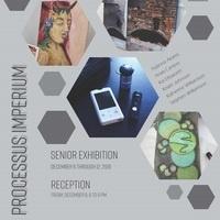 Processus Imperium: Senior Show