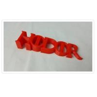 3D Printer Class: Winter is coming...