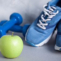 The Wellness Center: Stretch & Balance