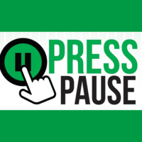 Press Pause Stomping Grounds Free Beverage