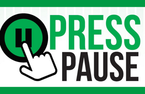 Press Pause Movie Day