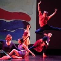 Geneseo Dance Ensemble Dances the Diversity of the Liberal Arts-Dancing to Defy Limits