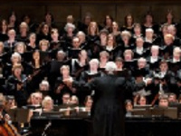 Eastman Rochester Chorus and Eastman School Symphony Orchestra