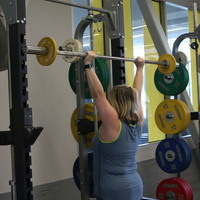 Small Group Training: Lunchtime Lifts, Session 1