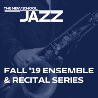 Cross Genre Improv Directed By Brian Marsella | Fall '19 Ensemble & Recital Series