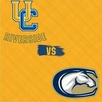 Men's Basketball vs UC, Davis