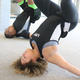 Small Group Training: Aerial Yoga, Session 1