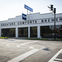 """""""Tapping into Community: Craft, Culture, and Innovation"""": A Conversation with Creature Comforts and Allagash"""