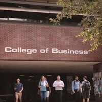More in Four: Business Information Session