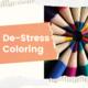 De-Stress Coloring