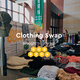 Clothing Swap by NMU EcoReps