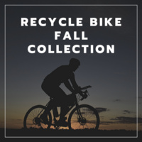 recycle bike fall collection