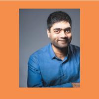 Picture of Aditya Guntuboyina, Research seminar speaker